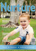 Nuture Natural Parenting Mazazine Winter 2014 Cover