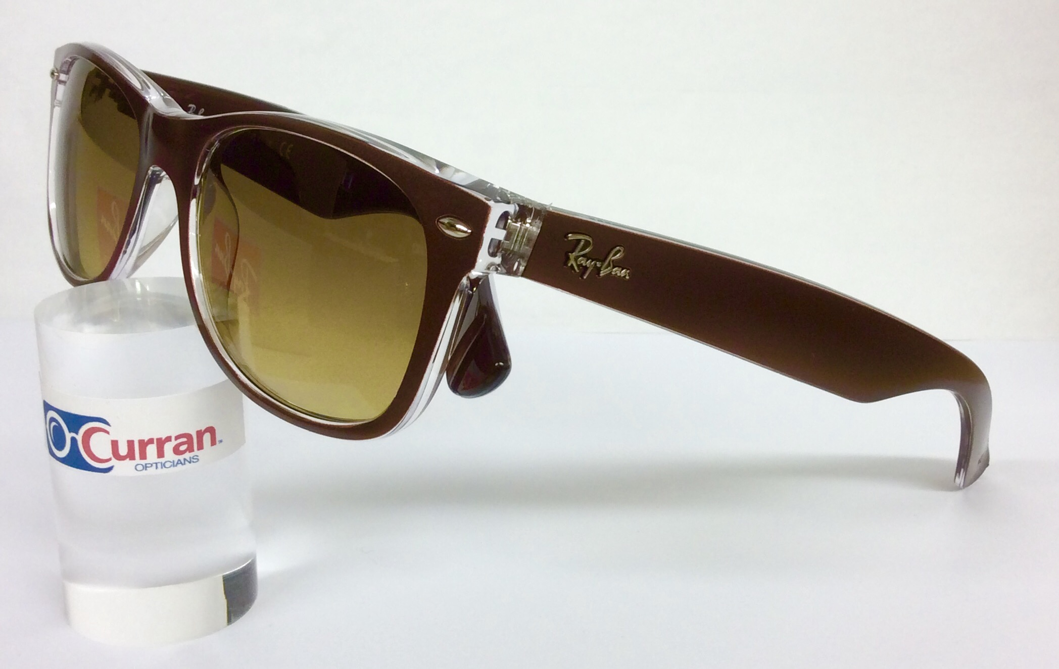 Ray-Ban RB 2132 New Wayfarer 614585 55 V4jSKE1fQ7